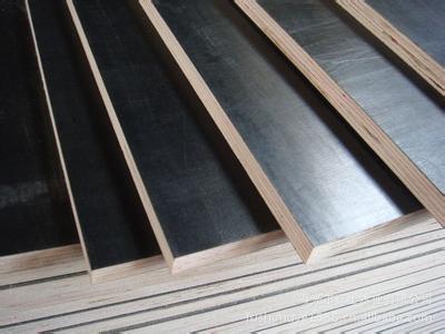 青岛建筑模板