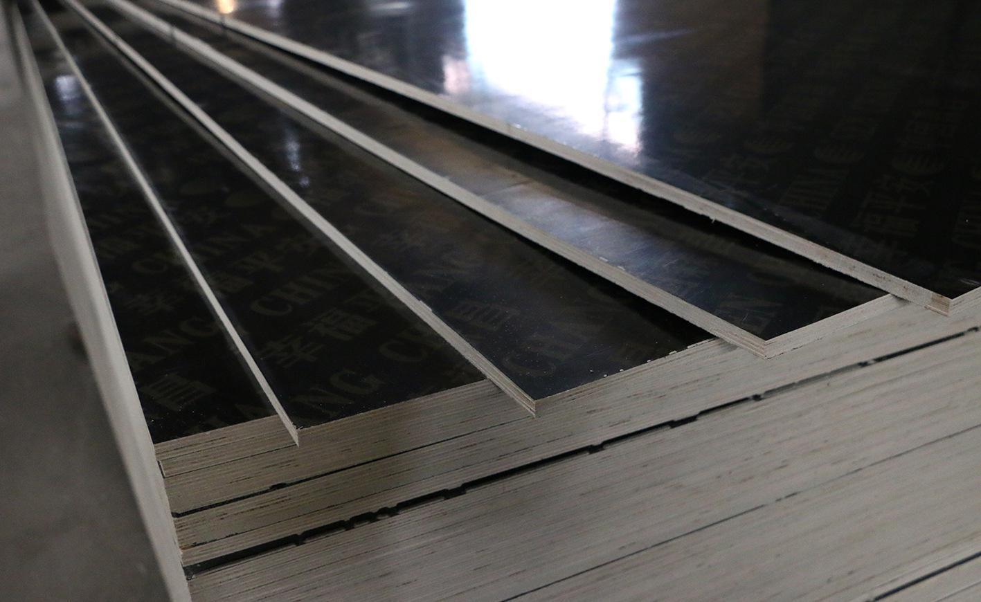 建筑模板节约成本的七个小窍门