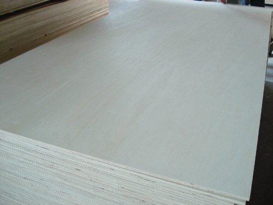 建筑模板知识   木胶板的优点